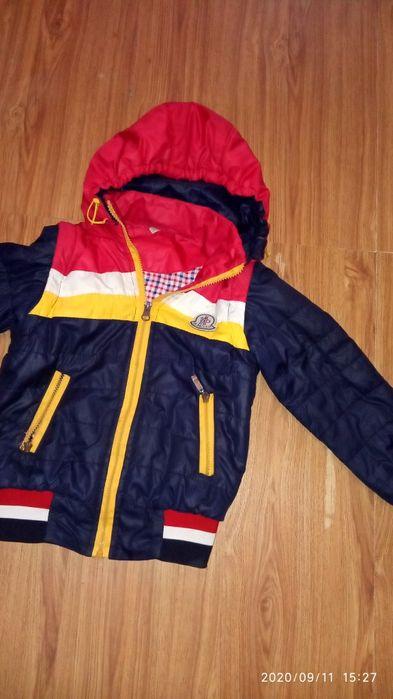 Продать куртку детс Запорожье - изображение 1