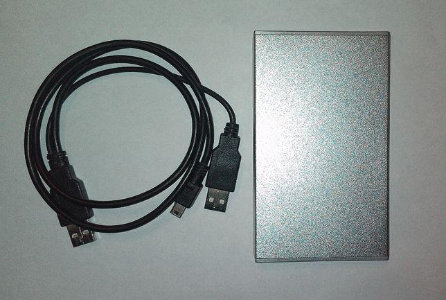 Внешний USB HDD диск (IDE)