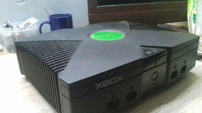 Xbox classic sprawny