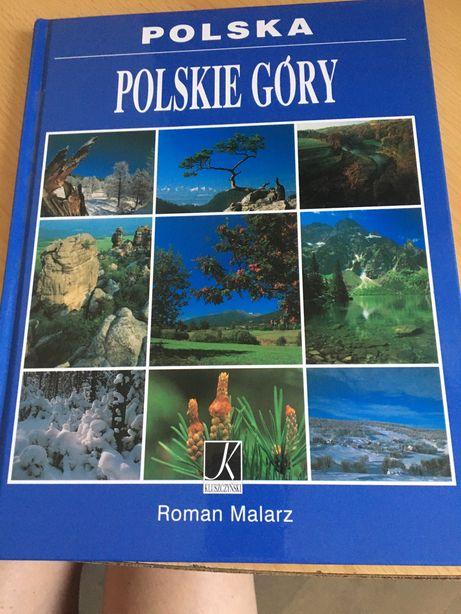 Polskie góry, R.Malarz
