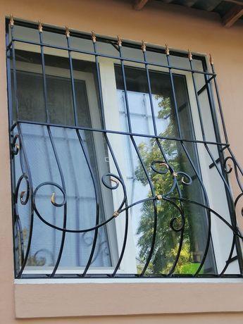 Качественные и недорогие решетки на окна