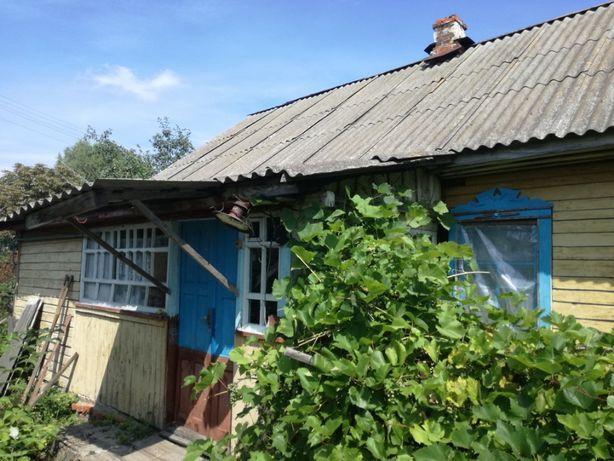 Дом возле Днепре