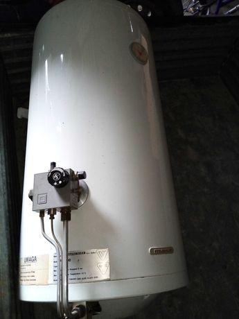 Boiler gazowy firmy Styleboiler