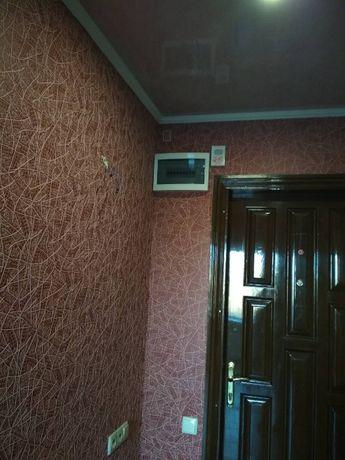 Продам однокомнатную квартиру в Полтавской области