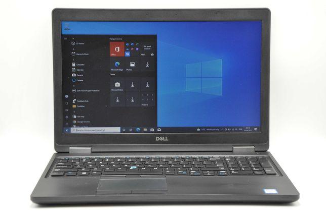 Dell Latitude 5590 i7-8650U 4.2GHz 16GB RAM 256GB SSD