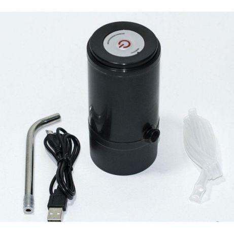Domotec MS 4000 помпа для воды электрическая беспроводная на 6 бутылок