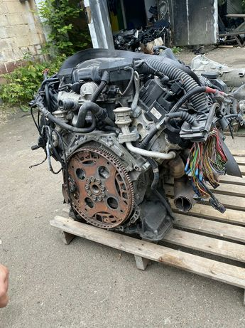 Двигатель bmw n62b44 E60,E63,E65, E53