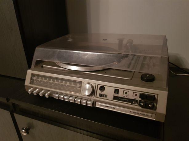 Gramofon Grundig Studio RPC 50