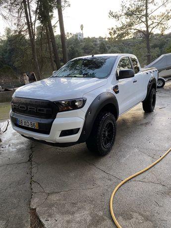 Ford Ranger 4x4 2019