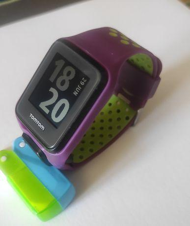Relógio GPS TomTom Runner 3