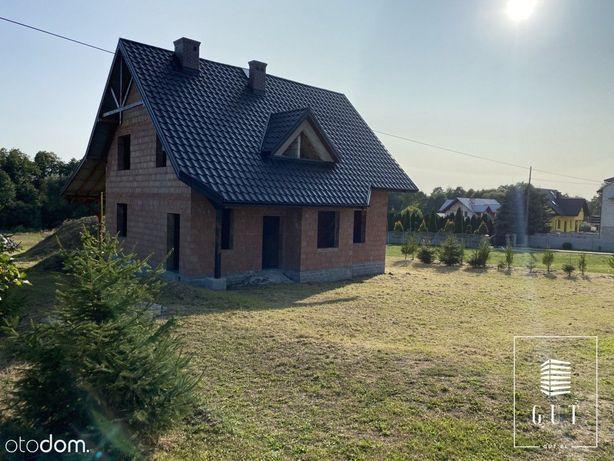 Rezerwacja Dom w Chańczy
