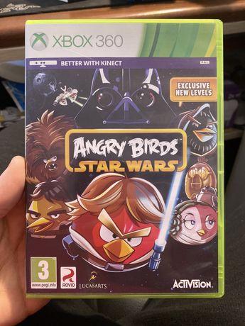Angry Birds Star Wars Kinect Xbox 360