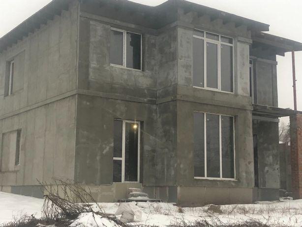 Продам новый дом 172 кв.м сухая Немышля