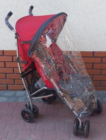 Folia przecideszczowa do wózka Mamas&Papas
