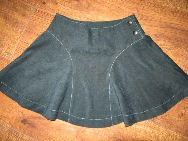 Школьная юбка Milana