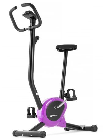 Rower mechaniczny HS-010H Rio Fioletowy/Outlet