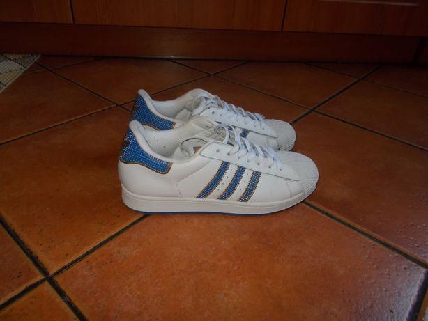 Używane Buty Marki Adidas numer 42 Męskie