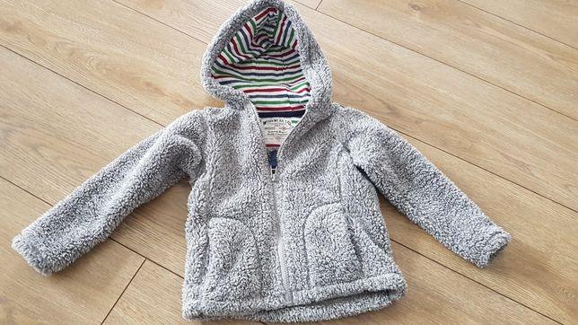 Bluza polarowa Polar 92 98 dziewczynka chłopiec