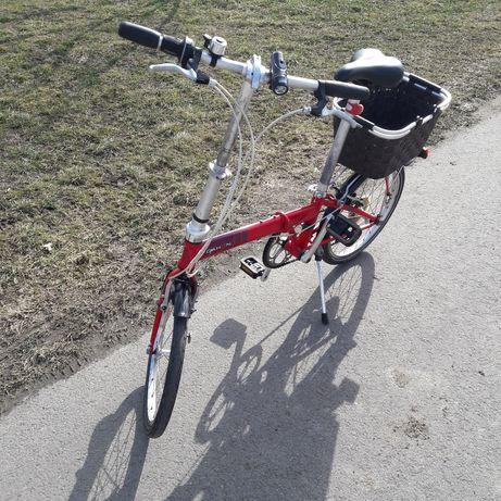 Dahon rower składak