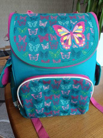Рюкзак Smart + сумка для змін.взуття