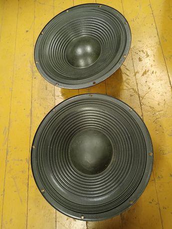 Głośniki 38cm 15 cali STX moc 850 w AES