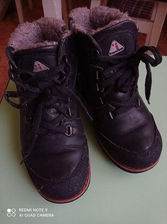 Ботинки ТМ Берегиня