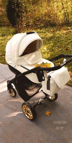 Продам дитячу коляску 2в1