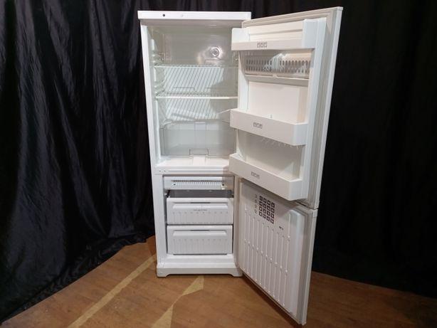NO FROST холодильник STINOL нижняя морозилка. Доставка бесплатно