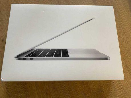 MacBook Pro 13-inch 256 gb Silver 2016