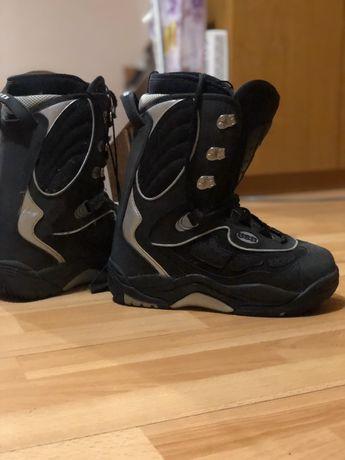 Ботинки для сноуборда 42р.