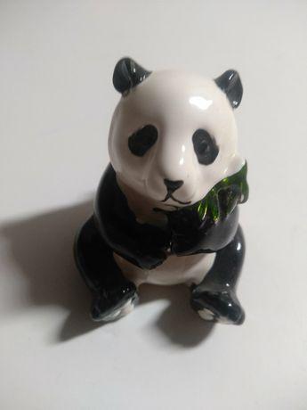Панда шкатулка