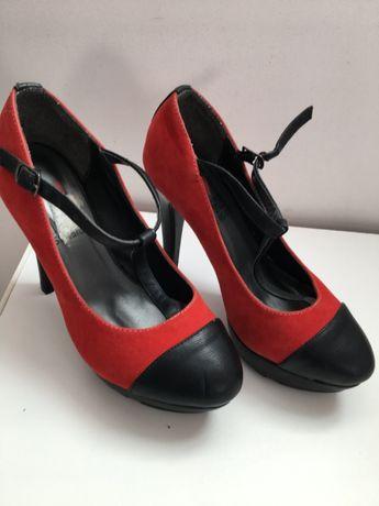 Sapatos Festa
