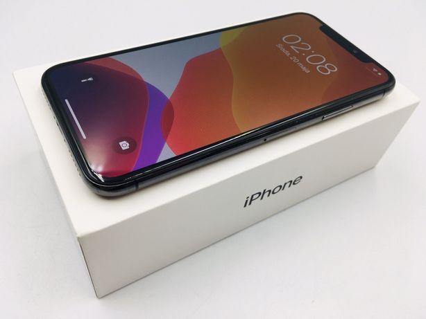 iPhone X 64GB SPACE GRAY • PROMOCJA • Gwarancja 1 MSC • AppleCentrum