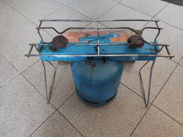 Fogão 2 bocas - Camping Gaz