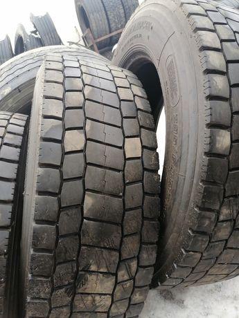 Грузовые шины бу 295/60R22,5 LONG MARCH .