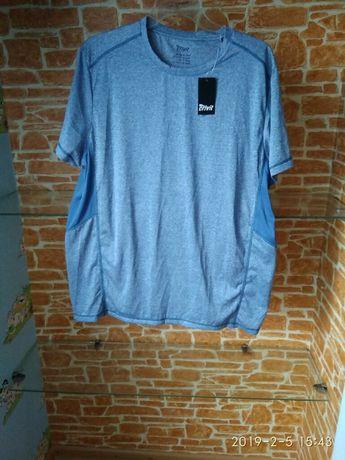 Фірмова футболка Crivit XL розмір