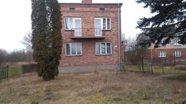 Sprzedam dom z działką