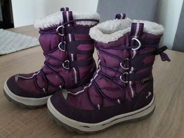 Buty zimowe dziecięce VIKING roz.26 (17cm)