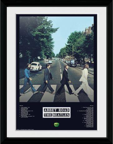 Foto Poster Beatles – Edição Colecionadores