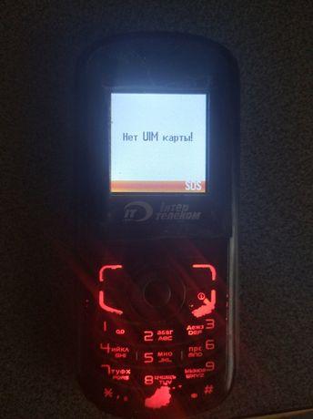 Alcatel OT 203c cdma