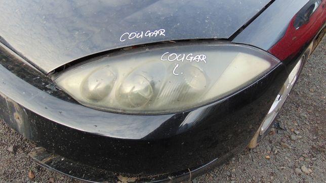 Lis#Ford Cougar lampa przednia lewa