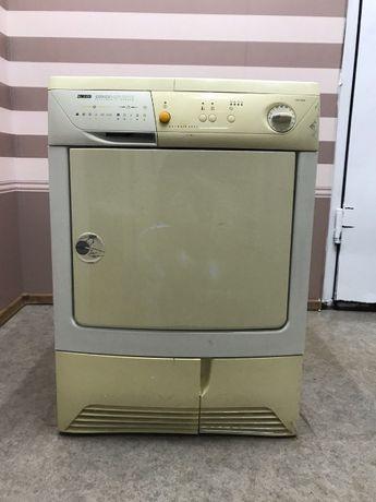 Сушильная машина Zanussi на 6кг, 12 программ, 60х58х85см