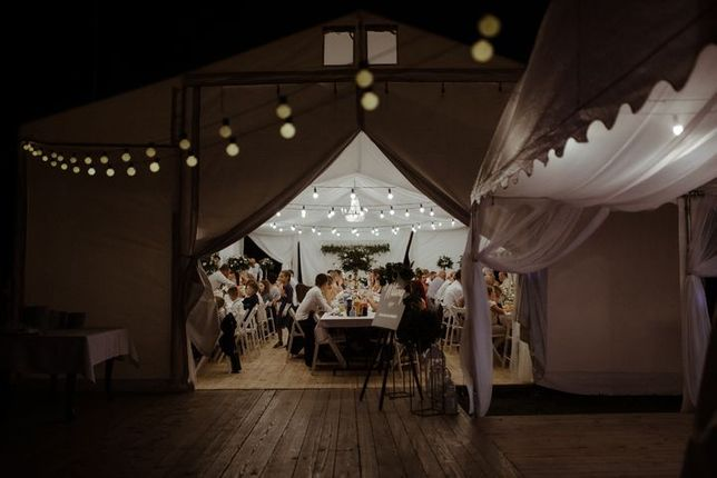 NAMIOTY - sala taneczna wesele, komunia, przyjęcie, wyposażenie.Kraków