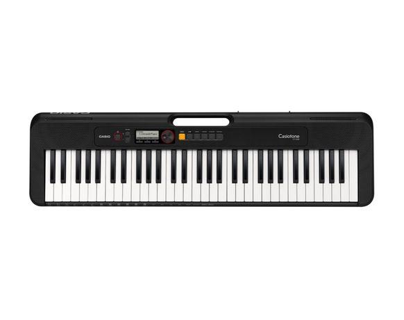 Casio CT-S200BK keyboard edukacyjny
