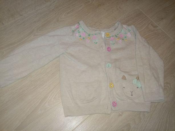 Sweterek H&M, bluza