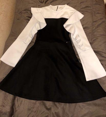 Брендовое Нарядное платье Miss Grant Италия / праздничное платье