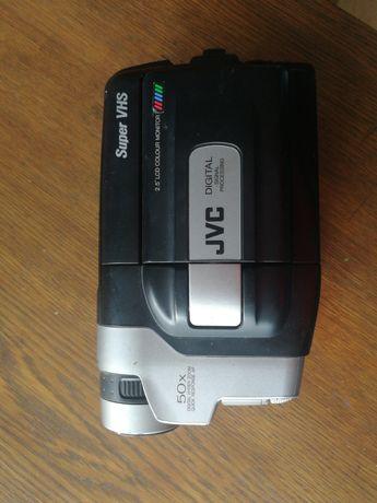 Kamera JVC model GR-SXM25EG