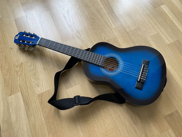 Klasyczna gitara dla dzieci Rio INSTRUMENT