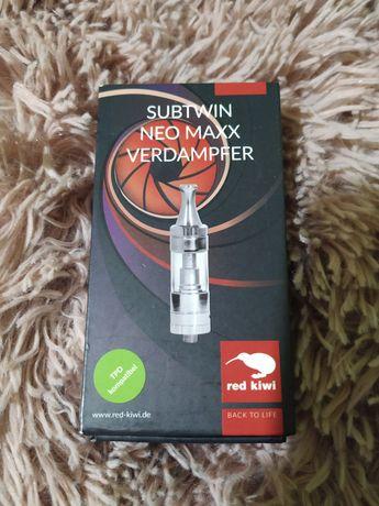 Red Kiwi Subtwin NEO Maxx Verdampfer