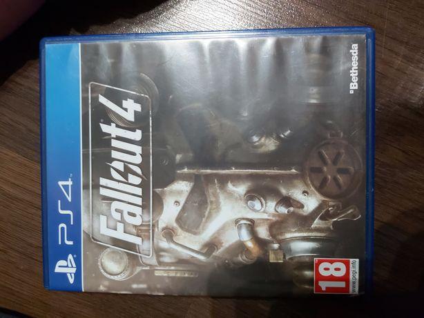 Gra Fallout 4 ps 4
